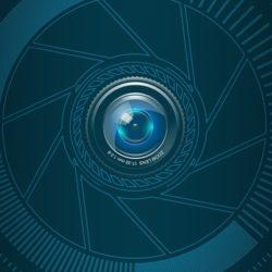 Guck mal, wer da guckt: Google bald mit Überwachungskamera im Display? 1