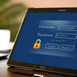 """Passwort-Fiasko: """"123456"""" steht in Deutschland nach wie vor hoch im Kurs 1"""