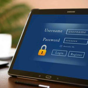 """Passwort-Fiasko: """"123456"""" steht in Deutschland nach wie vor hoch im Kurs"""