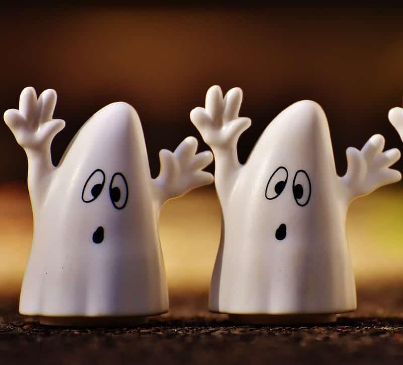 Websites, die uns hautnah an die Daten gehen: Ganz schön spooky