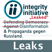 Integrity Initiative - Desinformationskrieg gegen Russland