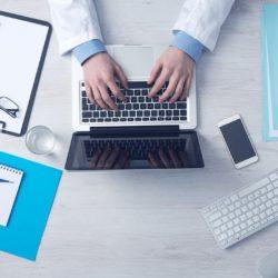 Digitalisierung geht vor! Wie gut werden Gesundheitsdaten im Netz geschützt? 1