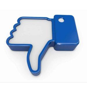 Neuer Facebook Leak