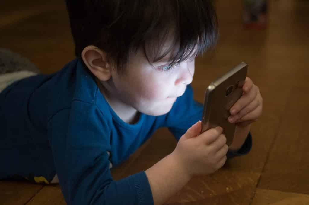 Privatsphäre deaktiviert: Die meisten Android-Apps für Kinder erhalten Tracker