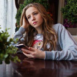 Generation Smartphone: Viele sehnen sich danach, wieder einmal offline zu sein 1