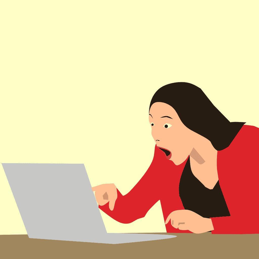 Du hast Pornos geschaut? Nein? Egal! Du wirst trotzdem erpresst!
