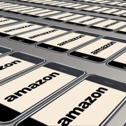 Amazon verdächtige Anmeldeaktivitäten festgestellt - Achtung Phishing!