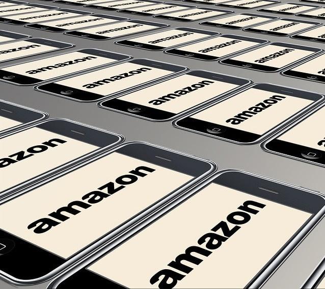 Amazon-Phishing-Mails sind im Umlauf – keinesfalls Daten angeben!