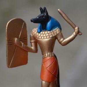 Anubis: Ein alter Fiesling im neuen Malware-Gewand