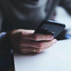 Spionage Apps auf Smartphone