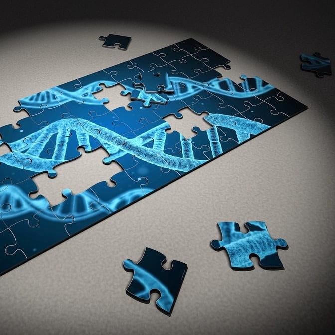 Vom Genlabor in den Knast – DNA im Kampf um Recht und Ordnung