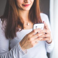 Silent Message System (Stille SMS): Wie eine SMS – nur etwas leiser 1