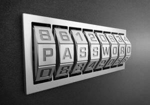 Passwörter sind leicht zu knacken!