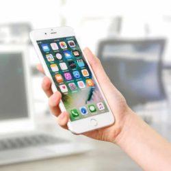 Viele beliebte iPhone Apps überwachen deinen Screen – ohne dich zu fragen! 1
