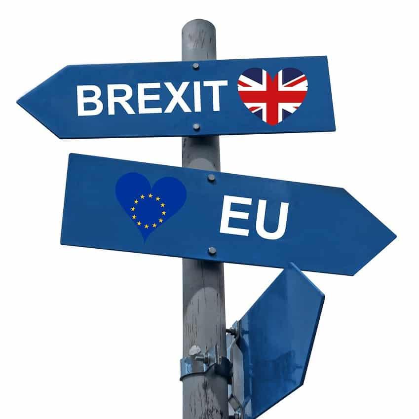Der Brexit und seine digitalen Folgen