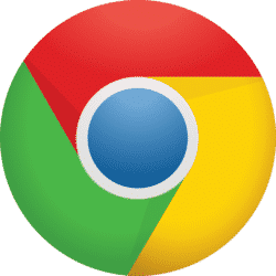 ACHTUNG BAUSTELLE Sicherheitslücken! Es ist nicht alles Chrome, was glänzt! 1