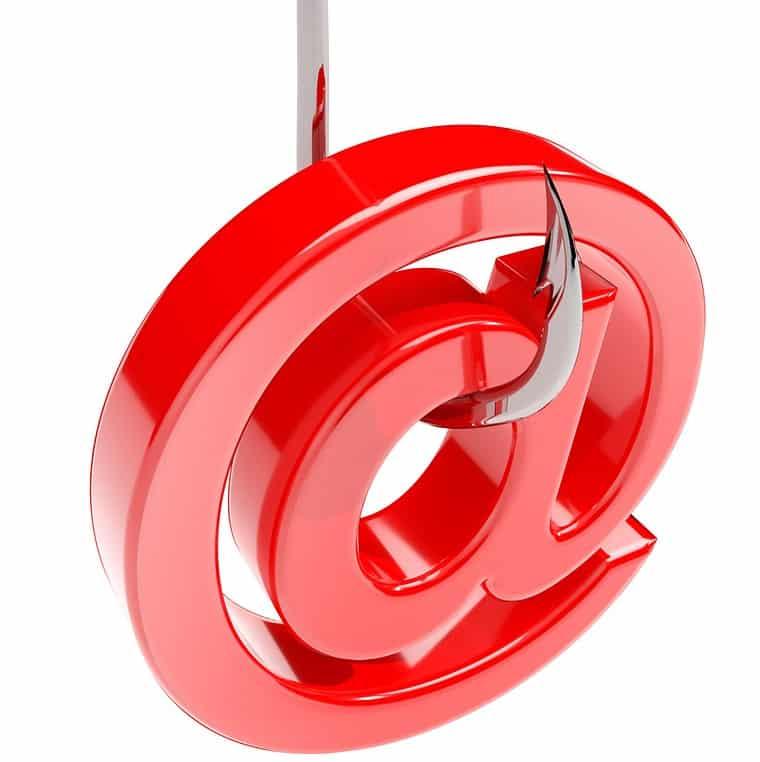 Dieser Hype reißt nicht ab: Phishing-Attacken sind immer noch der reinste Alptraum!