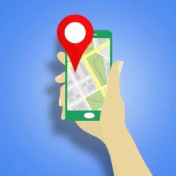 Google Maps nützen und inkognito bleiben? Ein neuer alter Modus macht es möglich! 1