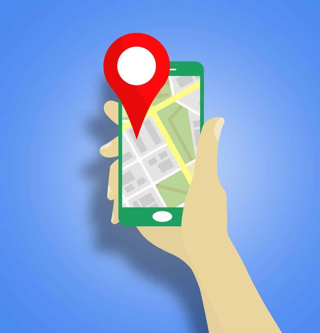 Google Maps nützen und inkognito bleiben? Ein neuer alter Modus macht es möglich!