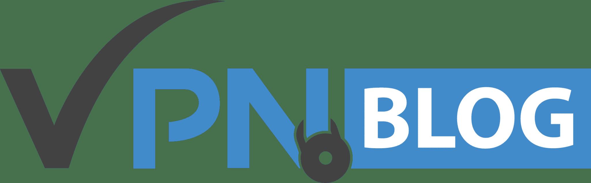 VPN-Blog