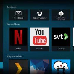 Kodi Netflix Addon installieren