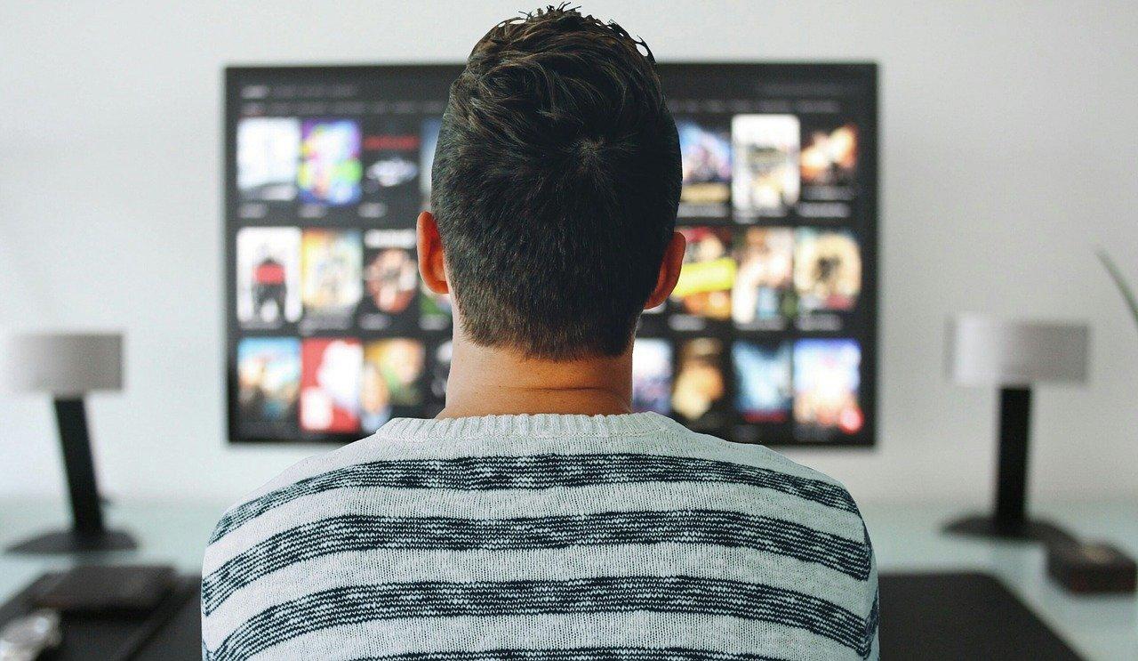 Sicherheitsrisiko Smart TV